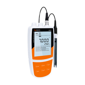 BANTE/般特 便携式多参数水质分析仪 Bante900P-UK 0~20.00mS/cm 1台