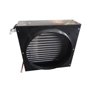 ICE-HERO/冰雄 冷凝器 220V小1.5P散热面积9.5-10平方冷凝器 70W 220V 2.64kW 1个