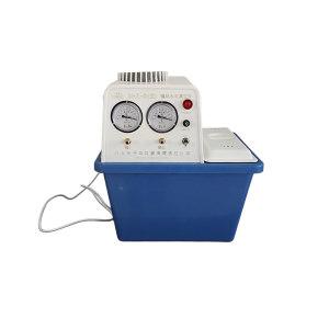 YHYQ/予华仪器 循环水式真空泵 SHZ-D(III) 0~80L/min 台式新型防腐双表双抽头 1台