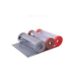 YHD/源恒达 透明磁吸门帘 ZK-2010272-可定制 厚2.5mm 1平方米