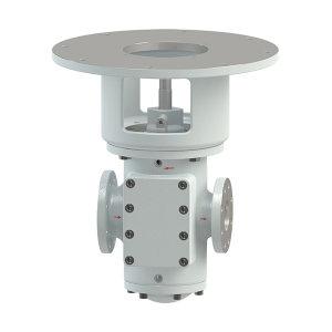 BYD/泊远东 螺杆泵 3GCG70×2W2 配Y11kW-4电机 三螺杆 最大流量23.5m³/h 最大工作压力0.8MPa 1台