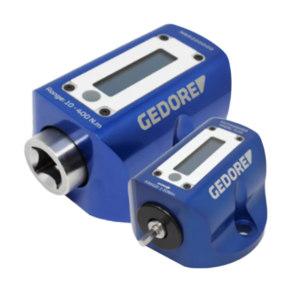 GEDORE/吉多瑞 便携式扭矩测试仪 CL 400 10~400N·m 1台