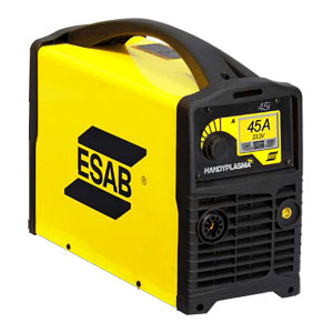 ESAB/伊萨 等离子切割机 HandyPlasma 45i   1台