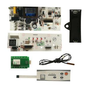 PREAIR/普林艾尔 CZ10除湿机维修配件包 内含S2主板*1、E1显示板*1、薄膜开关*1、湿度传感器*2、电容*1 适配CZ10 1包