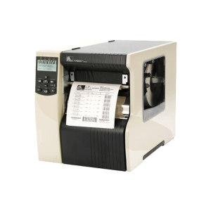 ZEBRA/斑马 工业打印机 170×i4 打印精度300DPI 打印宽度168mm 打印速度203.2mm/s 标准配置 1台