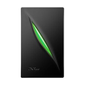 ZKTECO/中控智慧 KR100系列射频卡读卡器 KR100E 无键盘 Wiegand26 适用ID卡 1个