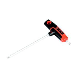 TACTIX/拓为 T型柄球头内六角扳手 206343 1个