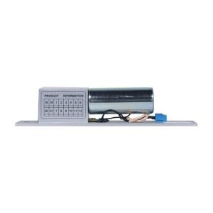ZKTECO/中控智慧 两线常温型电插锁 ZL-100S 不带反馈信号 1个
