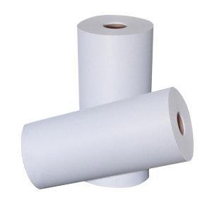 GEJIE/格洁 过滤纸 长100m 宽150cm 白色 过滤精度35~45μm 内径75mm 涤纶平纹材料 1卷