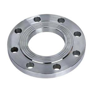 YUANYANG/远洋阀门 20#钢RF面平焊法兰盘 DN15 PN16 1个