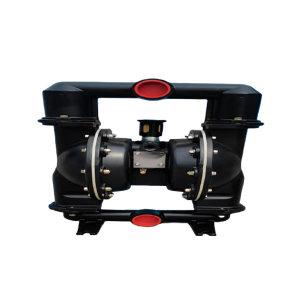 KAIMENGRUI/凯盟瑞 矿用气动隔膜泵 BQG350/0.2 最大流量350L/min 接口DN50 最大工作压力8bar 铸铝合金膜片 吸上高度20m 1台