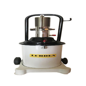 "LUBDEN 高压油脂加注机 LUBDEN-LY13 出油量0.8L/min 接口1/4"" 8bar 适用润滑脂 1台"