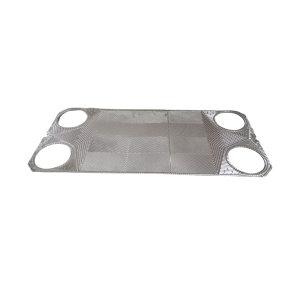 BAWEI/巴威 板式换热器板片 BVP300-2 适配板式换热器 材质316L 厚度0.5mm 1片