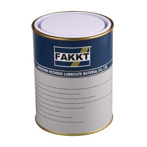 FAKKT/弗克 高温链条油 FAKKT-SHL100 18L 1桶