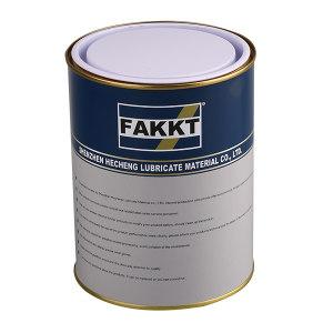 FAKKT/弗克 极压复合锂基润滑脂 FAKKT-HEP2 1kg 1罐