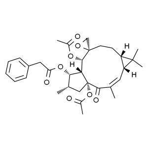 JK/百灵威 千金子甾醇 776394-10mg 来源于千金子 1瓶