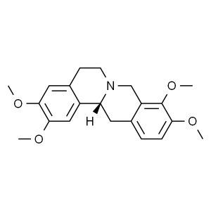 JK/百灵威 右旋四氢巴马汀 784848-20mg 1瓶