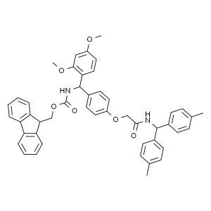 JK/百灵威 MBHA氨基树脂 910548-5g 100~200目 0.3~1mmol/g 1%交联度 1瓶