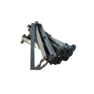 GC/国产 刮板 ND8009 ZL-GBL12B.8 1个