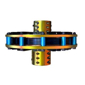 GC/国产 永磁联轴器 ND8011-可定制 1套