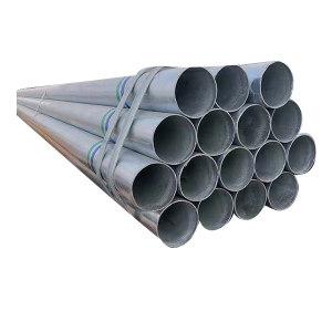 GC/国产 镀锌钢管 Φ110×3 3m 1米