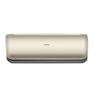 CASARTE/卡萨帝 壁挂式空调 CAS268UDA(A1)U1 大1HP 冷暖 一级能效 1台