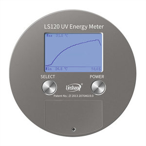 LS/林上 紫外能量计 LS120 1台