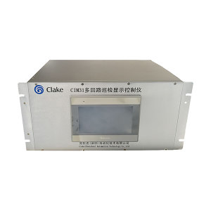 CLAKE/克拉克 多回路巡检显示控制仪 CIM31-64/10/01-T11/T21/T41/T00 1套