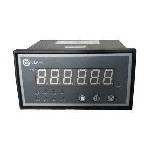 CLAKE/克拉克 单回路数字显示控制仪 CIA11-18/42/04/42-T51 1套