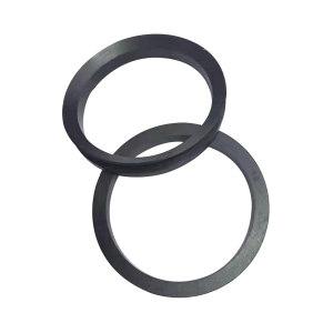 ZHIDE/质德 水封 V-750A 丁腈橡胶 1个