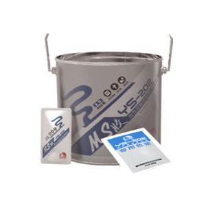 YUHONG/雨虹 改性硅酮密封胶 YS202-4L 4L 1桶