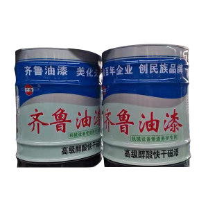 QL/齐鲁 醇酸稀释剂 稀释剂 10kg 1桶