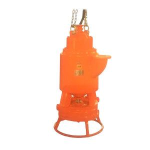 TIANQI/天齐 矿用隔爆型潜污煤泥泵 BQS100-25-22kw 其他 额定流量100m³/h 额定扬程25m 1台