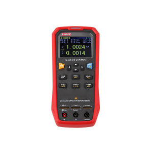 UNI-T/优利德 手持式数字电桥 UT622A 1台