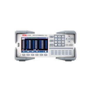 UNI-T/优利德 多路温度测试仪 UT3208 1台