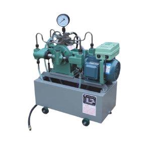 SHIHUAN/世环工具 电动试压泵 4DSY-4Mpa 电机功率1.1kW 电压380V 1个