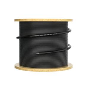 FIBERHOME/烽火通信 室外光缆 GYTA-4B1.3 允许拉力短期1500N 长期600N 1米