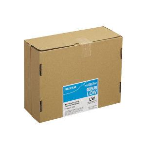 FUJIFILM/富士胶片 压力测量胶片 LW 0.09mm×270mm×10m 白色 低压用 双片型 可测压力范围2.5~10MPa 1盒