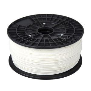 PRINT-RITE/天威 3D打印线材 PLAφ1.75mm 白色 1kg 1盘