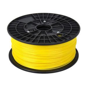 PRINT-RITE/天威 3D打印线材 PLAφ1.75mm 黄色 1kg 1盘