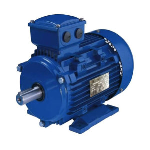 LX/立新 永磁同步电机 TYB-132S1-3000-5.5KW 1台