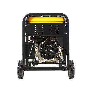 KUAKE/夸克 发电机 GF-10kW 含油桶一个 颜色随机 1台