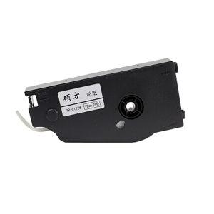 SUPVAN/硕方 白色标签 TP-L122W 12mm×16m 1卷