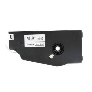 SUPVAN/硕方 白色标签 TP-L092W 9mm×16m 1卷