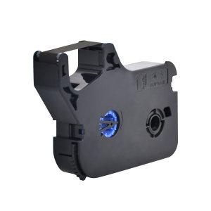 SUPVAN/硕方 黑色色带 TP-R100B 12mm×100m 1卷