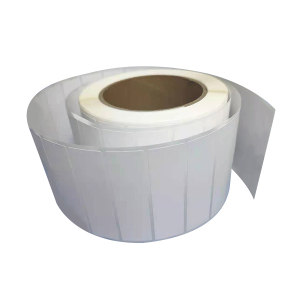 KANKUN 三防热敏标签纸 三防热敏标签纸 白色 70×20mm 管芯40mm 1500张 1卷