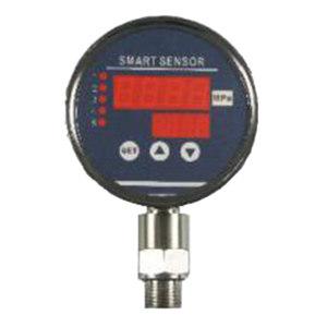 VOLKE/沃尔克 压力变送控制器 PAW-N10DT5U1MR 量程0~1MPa 过压1.25倍满量程压力 输出信号开关量RS485 精度±0.1%FS 继电器接点控制数目5点 供电电源DC24V 电气连接M20×1.5 1台