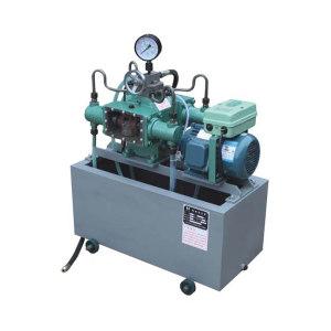 SHIHUAN/世环工具 电动试压泵 4DSY-25MPa 流量低压380L/h 高压40L/h 1台