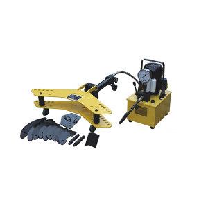 SHIHUAN/世环工具 电动液压弯排机 DWP-10A 1台