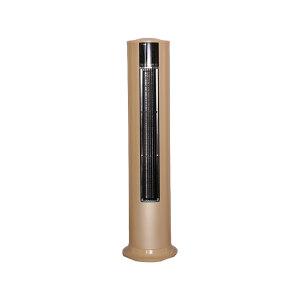 JINCHEN/金晨 豪焰圆柱暖风机 NF-H48-1N 670m3/h 电压220V 功率4.8kW 40~60m2 1台